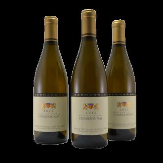 Bernardus Chardonnay Californie U.S.A. 2017