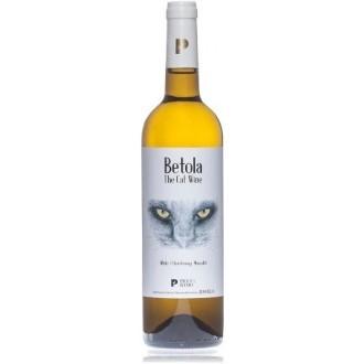 Pio del Ramo Betola (CAT WINE) Chardonnay - Moscatel Jumilla Spanje 2018