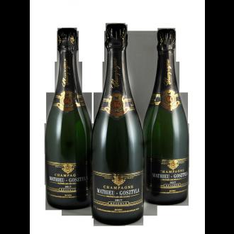 Champagne Mathieu Gosztyla Brut Reserve