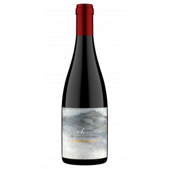Gabrielskloof Syrah on Shale The Landscape Series  Zuid Afrika 2016