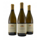 Bernardus Chardonnay Californie U.S.A. 2016