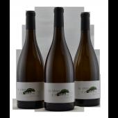 Les Vignerons de Cres Portiragnes In Vino Erotico Coteaux du Libron Blanc France 2017